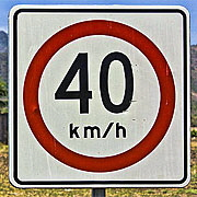 Road40kph